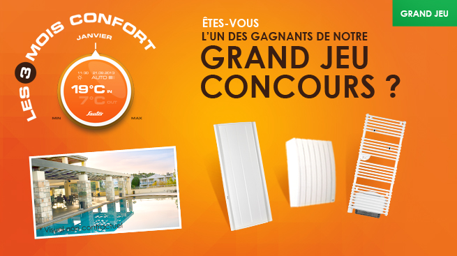 Grand concours