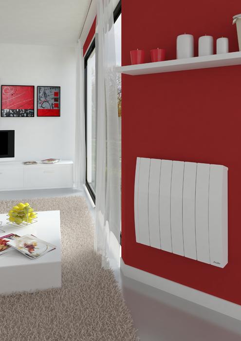 le magazine sauter les radiateurs lectriques derniers n s chez sauter. Black Bedroom Furniture Sets. Home Design Ideas